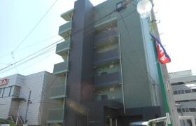 1K Mansion in Ogawa nishimachi - Kodaira-shi