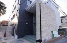横濱市鶴見區潮田町-1LDK公寓大廈