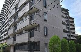 1K Mansion in Nishidai(2-4-chome) - Itabashi-ku