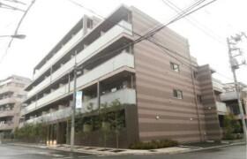 1K Mansion in Akabanenishi - Kita-ku