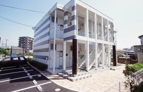 1K Apartment in Matoba - Fukuoka-shi Minami-ku