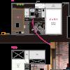 1LDK House to Buy in Kyoto-shi Kamigyo-ku Floorplan