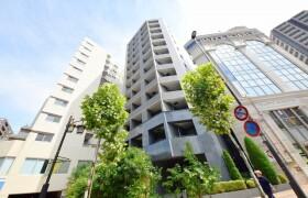 港區高輪-1K公寓大廈