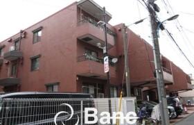 新宿區余丁町-2SLDK{building type}
