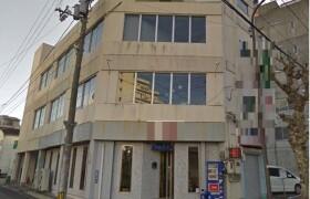 Whole Building Apartment in Atagomachi - Kochi-shi