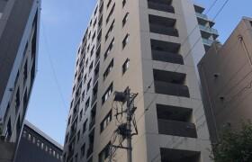 2LDK {building type} in Tsukiji - Chuo-ku