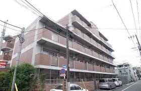 1LDK Mansion in Omoriminami - Ota-ku