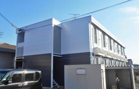 1K Apartment in Shiroyamadai - Ikoma-gun Sango-cho