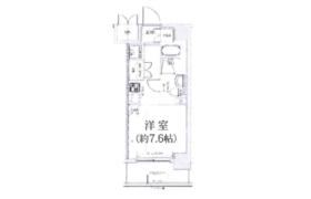 横浜市西区中央-1R公寓大厦