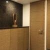 在港区购买2LDK 公寓大厦的 入口/玄关