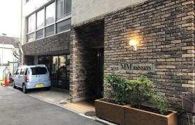 2LDK Apartment in Honcho - Nakano-ku