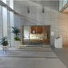 2LDK マンション 中央区 玄関