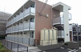 さいたま市南区 - 辻 简易式公寓 1K