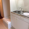 1R Apartment to Buy in Chuo-ku Kitchen