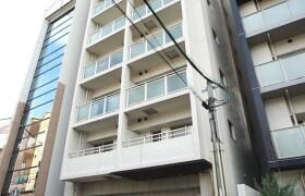 福岡市中央区 渡辺通 1DK {building type}