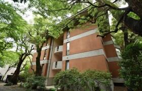 4LDK Apartment in Azabunagasakacho - Minato-ku
