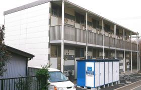 1K Apartment in Kamikiyoto - Kiyose-shi