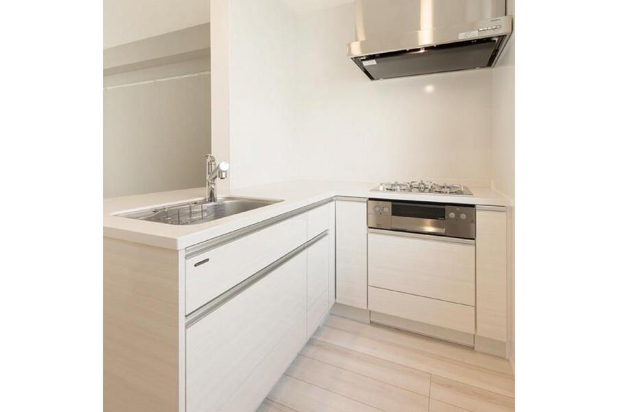 3LDK House to Buy in Meguro-ku Kitchen