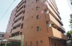 1K {building type} in Omorihoncho - Ota-ku