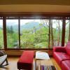 在足柄下郡箱根町购买4LDK 独栋住宅的 起居室