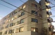 渋谷区 初台 1LDK マンション