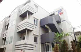1LDK Apartment in Enokicho - Shinjuku-ku