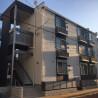 在大田区内租赁1K 公寓 的 户外