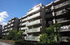 3LDK Mansion in Senriyama nishi - Suita-shi