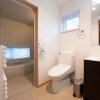 2LDK House to Buy in Abuta-gun Kutchan-cho Toilet