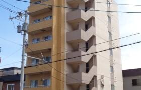 Whole Building {building type} in Kita23-johigashi - Sapporo-shi Higashi-ku