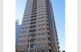 新宿区高田馬場-2LDK公寓大厦
