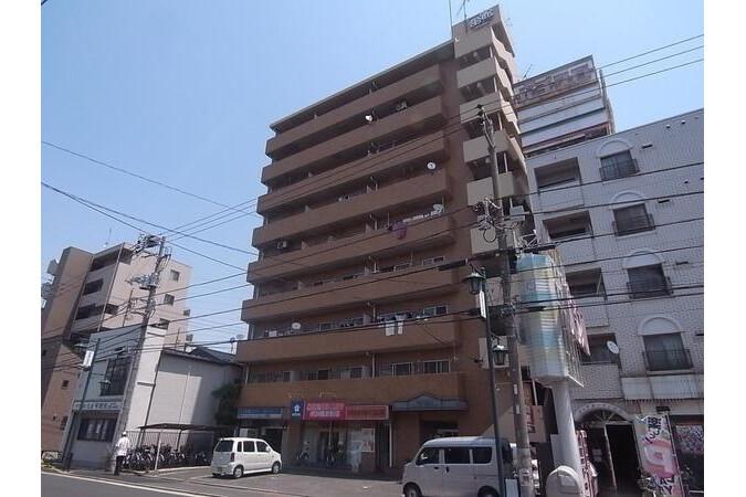 2DK Apartment to Buy in Kawasaki-shi Kawasaki-ku Exterior