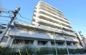 渋谷区 代々木 1K {building type}