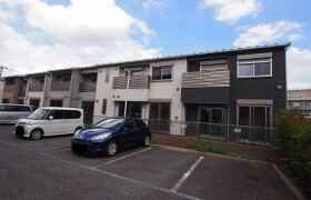 1LDK Apartment in Higashicho - Nishitokyo-shi