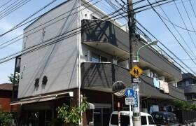 1LDK Apartment in Kamata - Ota-ku