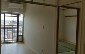 新宿区 西落合 2LDK アパート