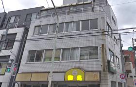 Whole Building {building type} in Kitashinjuku - Shinjuku-ku