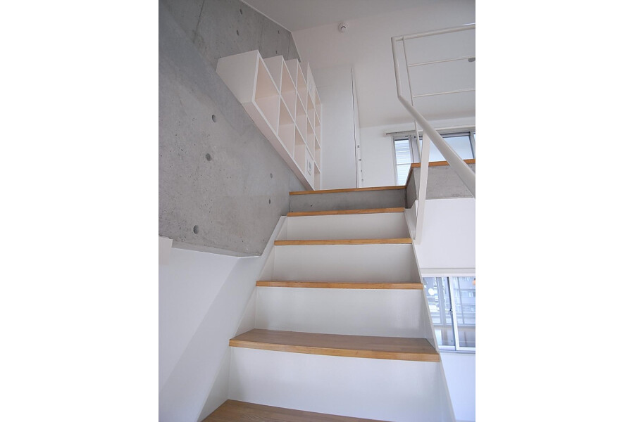 2LDK Apartment to Rent in Setagaya-ku Outside Space