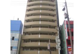 1LDK Mansion in Nippombashi - Osaka-shi Naniwa-ku