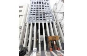 1SLDK Apartment in Shinsakae - Nagoya-shi Naka-ku