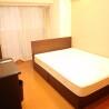 1K Apartment to Rent in Shinagawa-ku Living Room