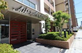 1DK Mansion in Inari - Osaka-shi Naniwa-ku