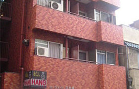 1R Mansion in Nihombashihamacho - Chuo-ku