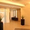 在江东区内租赁1K 公寓大厦 的 大厅