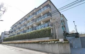 练马区旭町-1R公寓大厦