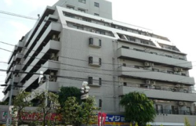 1K Apartment in Nishiogiminami - Suginami-ku