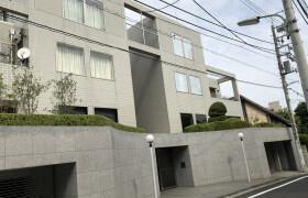 品川区東五反田-3LDK{building type}