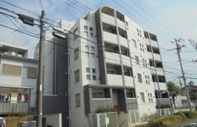 1K Apartment in Unoki - Ota-ku