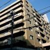 1SLDK マンション 渋谷区 外観