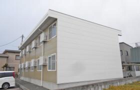 1K Apartment in Nakatsukuda - Aomori-shi